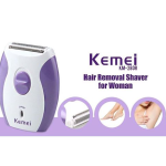 Kemei Hair Removal Shaver for Woman