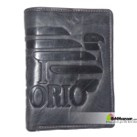 bdebazaar Orio Black Color Men's Wallet
