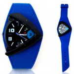 Fast track Blue watch for men