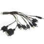 Universal 10 in 1 USB Charger Cable