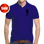 uspa Royal blue