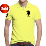 uspa yellow