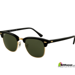 RAY BAN RB 3016 Sunglass (Black)