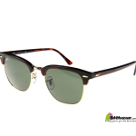RAY BAN RB 3016 Sunglass (Brown)