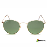RAY BAN RB 3447 ROUND SHAPE