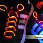Stylish Led Light Up Shoe Laces
