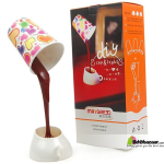 bdebazaar Pouring Coffee LED Lamp