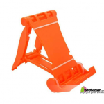 Orange Color Mobile Phone Stand