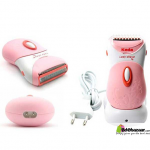 Keda Rechargeable Lady Shaver