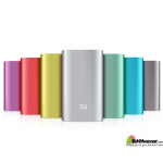 Xiaomi 5200mAh Power Bank