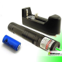 Rechargeable Green Laser Pointer