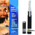 Pen Shape Hair/Eye Brow Trimmer
