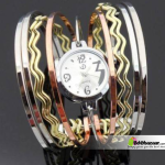 Exclusive design Bangles Watch