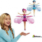 Flying Fairy Toy for Girls