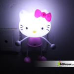 Hello Kitty Dim Light