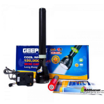 Hi-Quality Geepas Torch Light 1