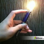 Pen Lighter