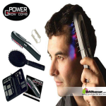 Power Grow Comb Hair Laser Treatment