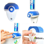 Single Automatic Toothpaste Dispenser