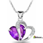 Titanic new design locket Parple