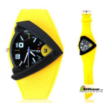 bdebazaar Fast track Yellow watch for men